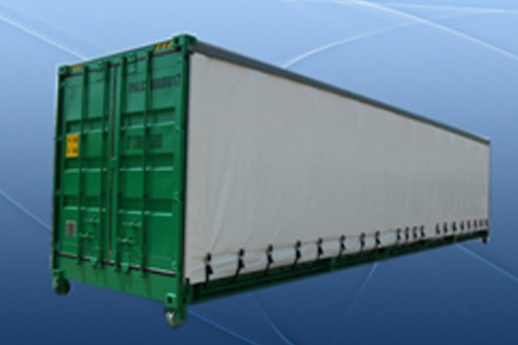 Shipping Containers Conlift